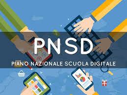 logo link P.N.S.D. Progetti e formazione