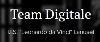 Immagine team digitale
