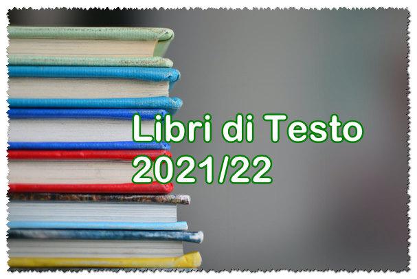 logo link Libri di testo 2021/22